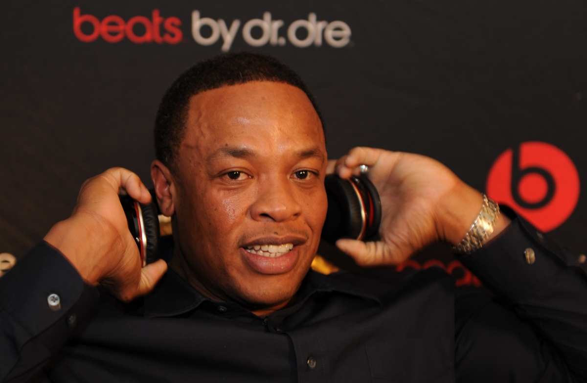 Rap Legend Dr. Dre Sued For Medical Malpractice