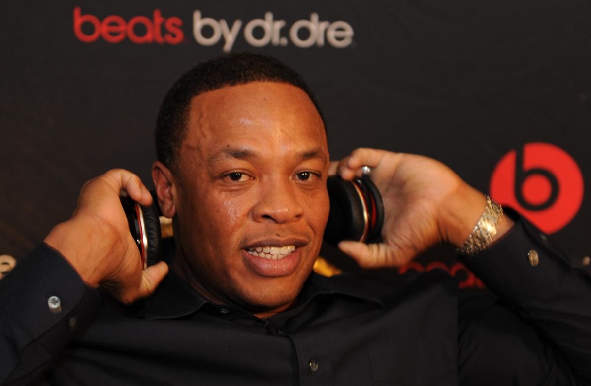 Rap Legend Dr. Dre Sued For MedicalMalpractice
